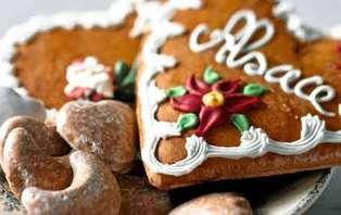Offre Spéciale Marché de Noël : Escapade de charme sur la route des vins