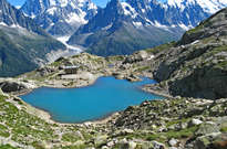 Lac Blanc -