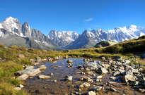 Mont Blanc -
