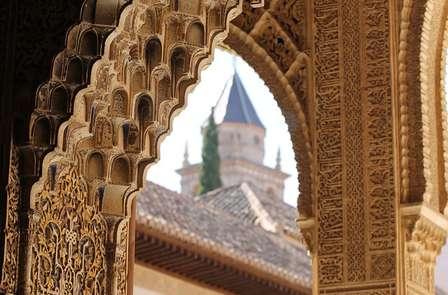 Escapada en pleno centro histórico de Granada