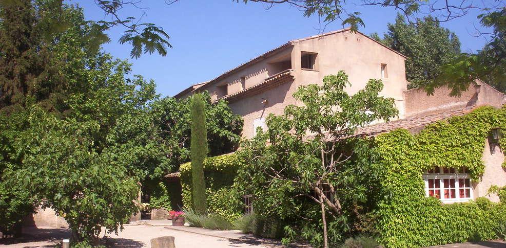 Hotel De Charme L Isle Sur La Sorgue