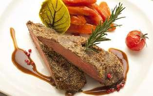 Offre spéciale: Week-end avec dîner croisière sur la Seine en