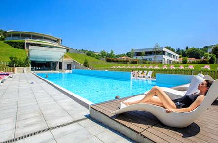 Oferta no cancelable: Escapada relax en Asturias