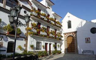 Escapada con jacuzzi privado en antiguo convento del siglo XVI