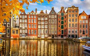 Offre exclusive: Week-end avec accès au wellness près de Amsterdam