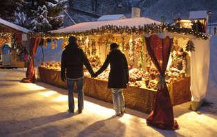 Kerstmarktspecial: weekend met massage en bezoek aan kerstmarkt in Luik