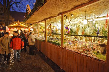 Kerstmarktspecial: Weekend met diner in het bourgondische Valkenburg (vanaf 2 nachten)