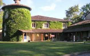Weekend dans l'un des plus beaux villages de France à Saint Galmier