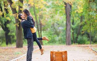 Week-end en amoureux dans un hôtel de charme à Saint-Paul-de-Vence
