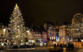 Offre Spéciale Marché de Noël : Escapade magique à Strasbourg