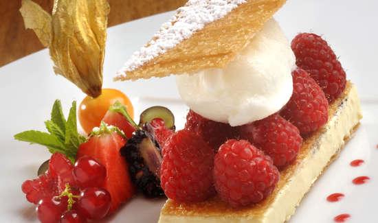 Gastronomisch weekend lacave met gastronomisch diner 3 gangen voor 2 volwassenen vanaf 222 - Deco d voorgerecht ...