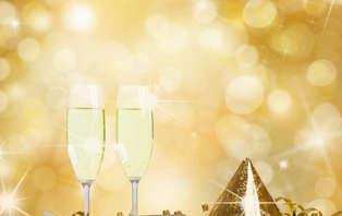Escapada Fin de Año con Spa y cena de Gala para despedir el 2015