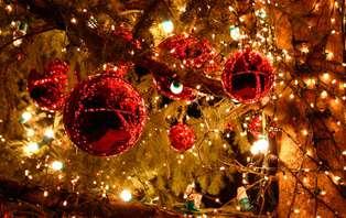 Offre Spéciale Marché de Noël : Week-end bien-être avec dîner à Plombières les Bains