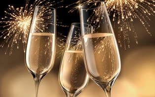 Especial Fin de Año: Relax con cena y cotillón para recibir el año 2016