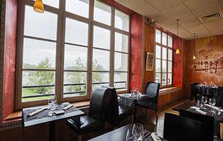 Offre Spéciale: Week end avec dîner près de Toulouse