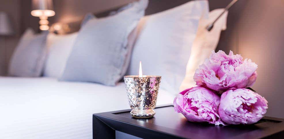 H tel beauchamps charmehotel parijs - Chambre thema parijs ...