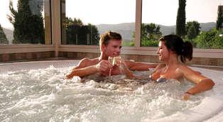 Week-end bien-être et massage près de Carcassonne