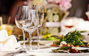Week-end avec dîner à Dinan
