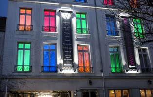 Escapade Dijonnaise dans un hôtel design