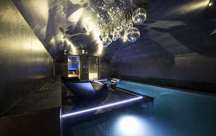 Week-end détente dans un hôtel design à Dijon