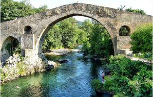 Especial Mini Vacaciones : Vive Asturias de Lujo (desde 4 noches)