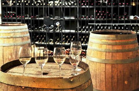 Week end oenologique avec visite & dégustation dans un château du vignoble Bordelais