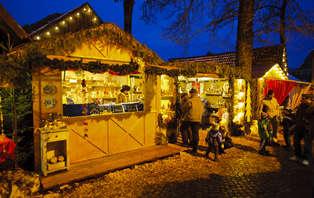 Offre marché de Noël: Week-end découverte à Maastricht