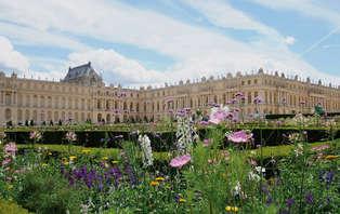 Week-end aux portes de Paris avec entrée au Château de Versailles