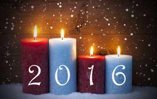 Offre spéciale Nouvel An à Vannes