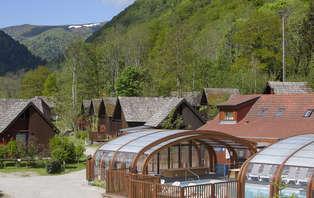 Week-end détente et diner au coeur de l'Alsace