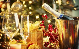 Passez un nouvel an d'exception avec dîner à Ploërmel
