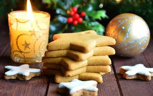 Offre spéciale Noël : Week-end en famille aux portes de Paris