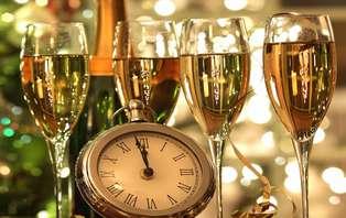 Offre spéciale Nouvel An : Week-end pétillant à Valenciennes