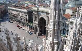 Week-end bien-être à Milan (à partir de 2nuits)