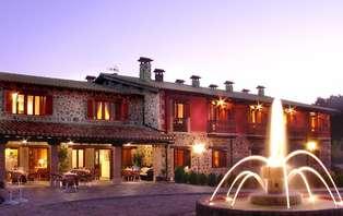 Oferta Exclusiva: Escapada Romántica con cena en la Extremadura mas verde