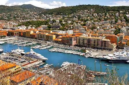 Séjour estival à Nice (à partir de 2 nuits)