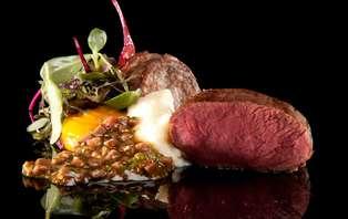 Weekend in een luxe suite met gastronomisch 5-gangen diner in de buurt van Apeldoorn