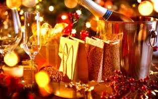 Offre spéciale Nouvel An : week-end avec dîner 5 plats à Bayeux