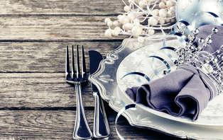 Offre spéciale Nouvel An : week-end avec dîner de la Saint Sylvestre au Tréport (2 nuits)