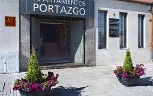 Escapada en apartamento en La Coruña