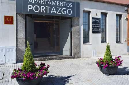 Escapada en apartamento en A Coruña