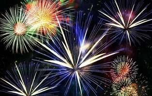 Ven a despedir el fin de año a PortAventura (incluye entradas al parque)