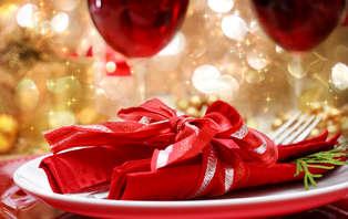Especial San Valentín: 1 noche con Cena Especial y fiesta