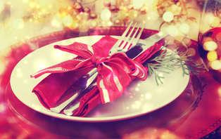 Offre spéciale Nouvel An: week-end détente avec dîner près de Disneyland® Paris