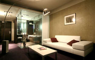 Offre Spéciale: Week-end en suite avec accès SPA, dans un hôtel design**** à Tarbes