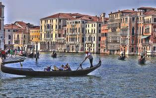 Week-end au cœur de Venise