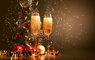Offre Spéciale Nouvel An : Week-end dans une suite avec champagne près du Mont Saint-Michel