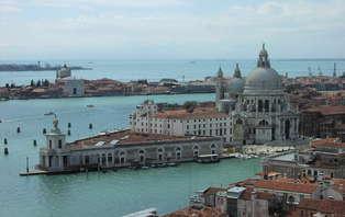 Week-end en gondole à Venise (à partir de 2nuits)