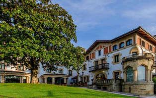 Oferta especial: Escapada con encanto cerca de Bilbao (desde 2 noches)