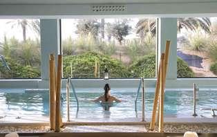 Escapada con Spa: relax 5* en Almería